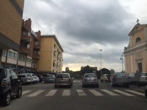 Piazza San Francesco a Nettuno