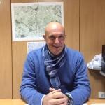 L'assessore all'Urbanistica Dandolo Conti