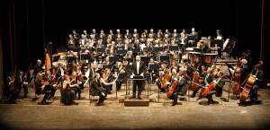 L'Orchestra Roma Classica