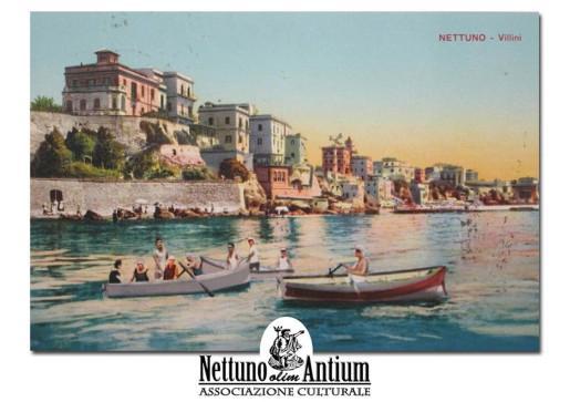 Un'associazione per riscoprire Nettuno e la sua storia