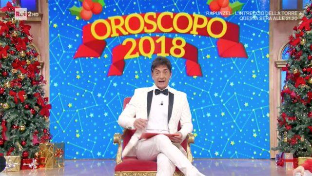 Oroscopo di Paolo Fox 2018